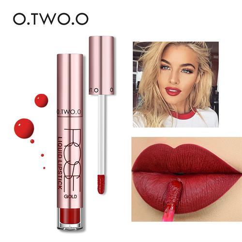 שפתון O.TWO.O
