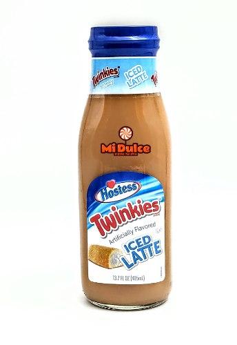 אייס קפה בטעם Twinkies קלאסי