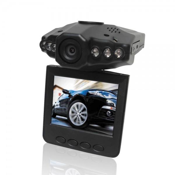 פוטו-קאר - מצלמת נסיעה לרכב באיכות HD