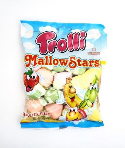 Trolli MallowStars