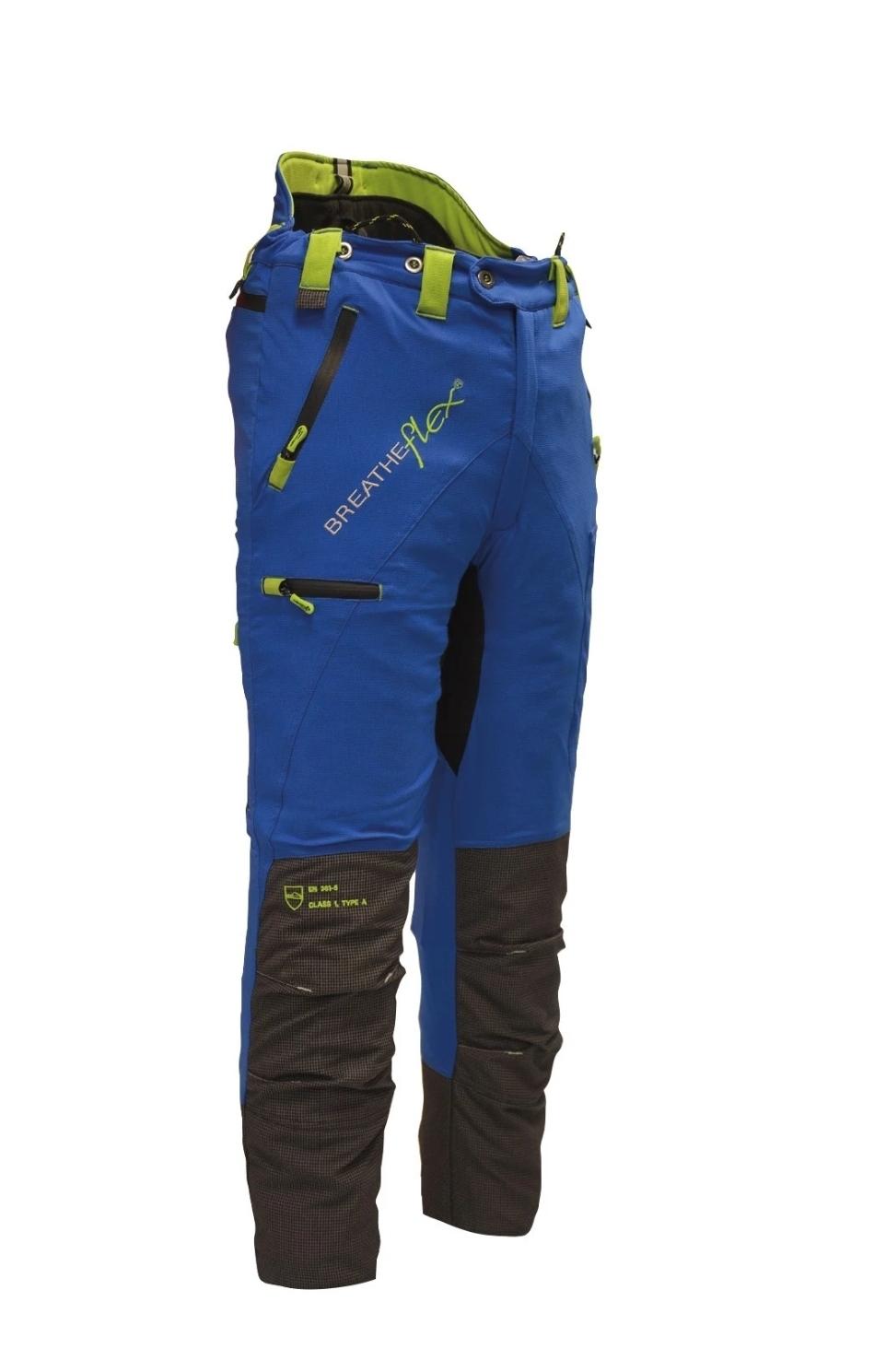 מכנס מוגן חיתוך Arbortec צבע כחול pro