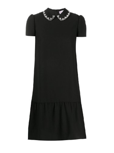 שמלה DRESS RED VALENTINO