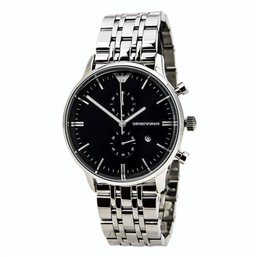 שעון אמפוריו ארמני לגבר Ar1648