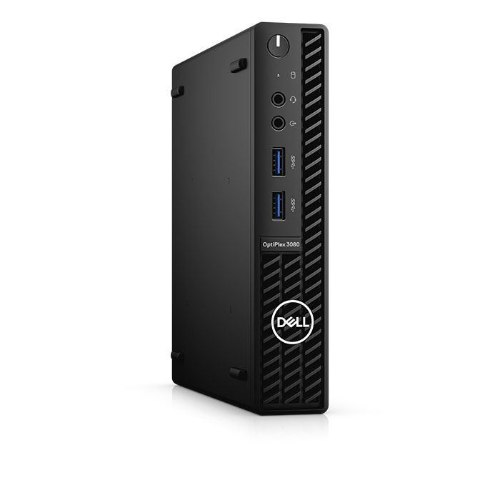 מחשב נייח זעיר Dell OPTIPLEX 3080 MFF I5-10500T/8GB/256SSD