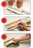 סושי בזוקה - הכלי המושלם להכנת סושי ביתי