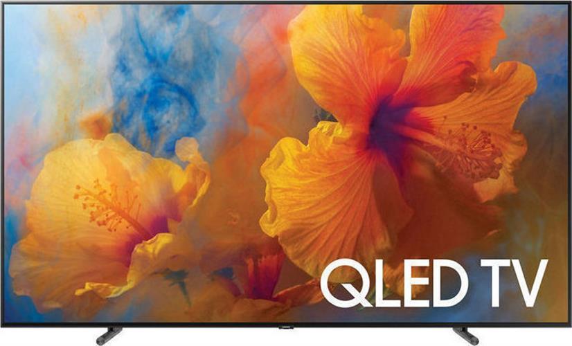 "טלוויזיה 65"" Samsung LED סמסונג דגם QE65Q9F"