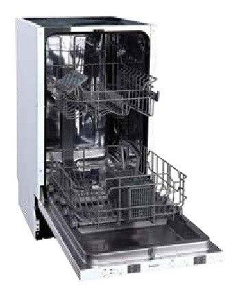 מדיח כלים אינטגרלי מלא דגם D7345 קופר Kupper