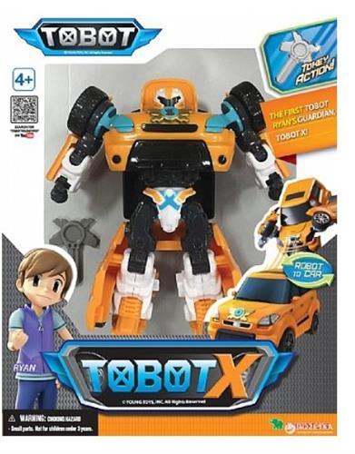 טובוט X