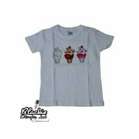 """Cookie Cookies - T shirt """"Ice Creams""""unit"""