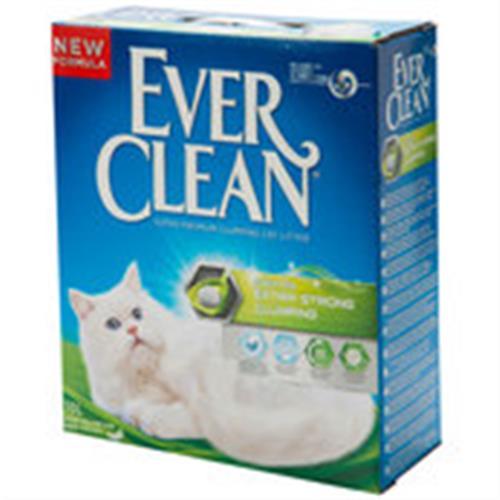 Ever Clean ירוק ריחני 10 ליטר