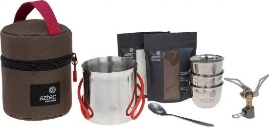 ערכת קפה COFFEE BREAK NANO