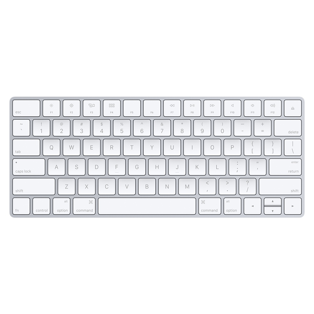מקלדת Apple Magic Keyboard MLA22HB/A אפל