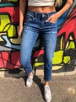 ג'ינס GATO STRAIGHT ELOISE