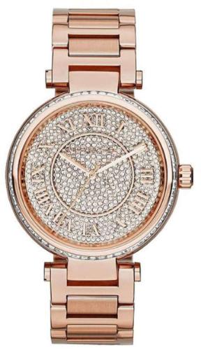 שעון מייקל קורס לאישה דגם MK5868