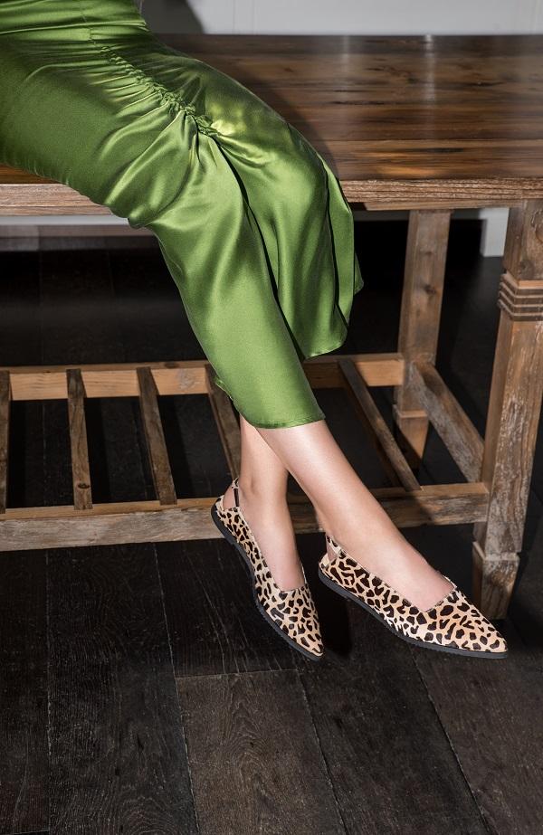 Ruby leopard