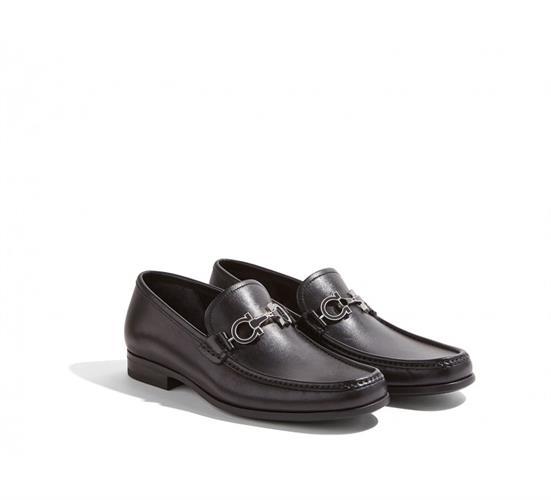 נעלי Salvatore Ferragamo לגברים    CHRIS