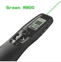 שלט רחוק מקצועי למצגות דגם r800-Logitech Professional Presenter