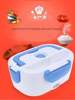 קופסת אוכל מתחממת