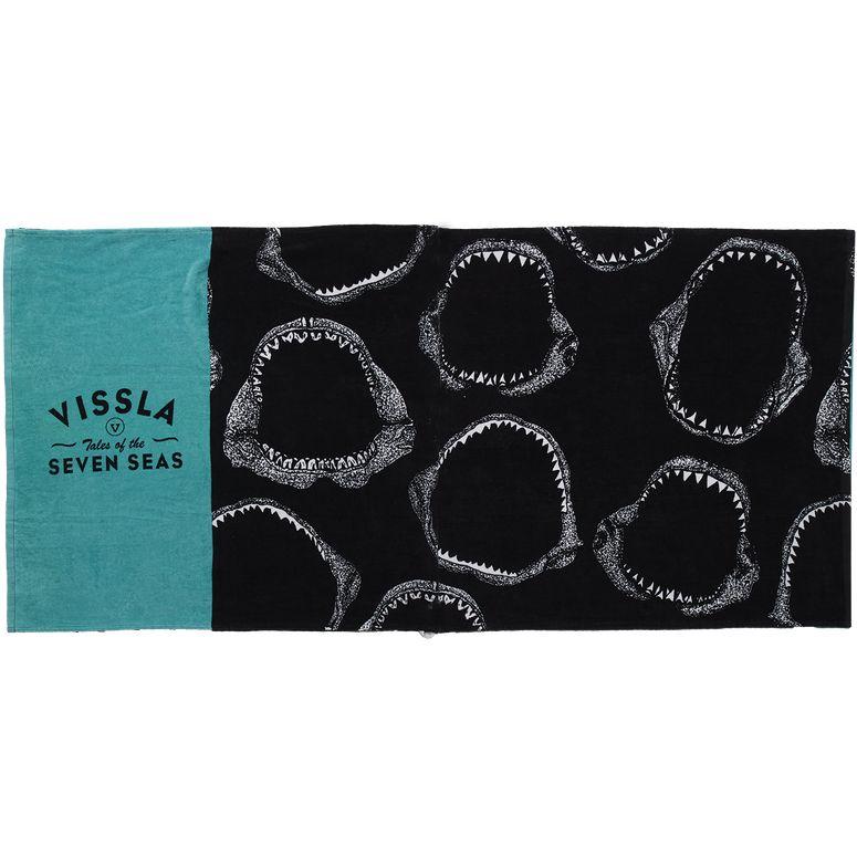 Vissla Chums Towel