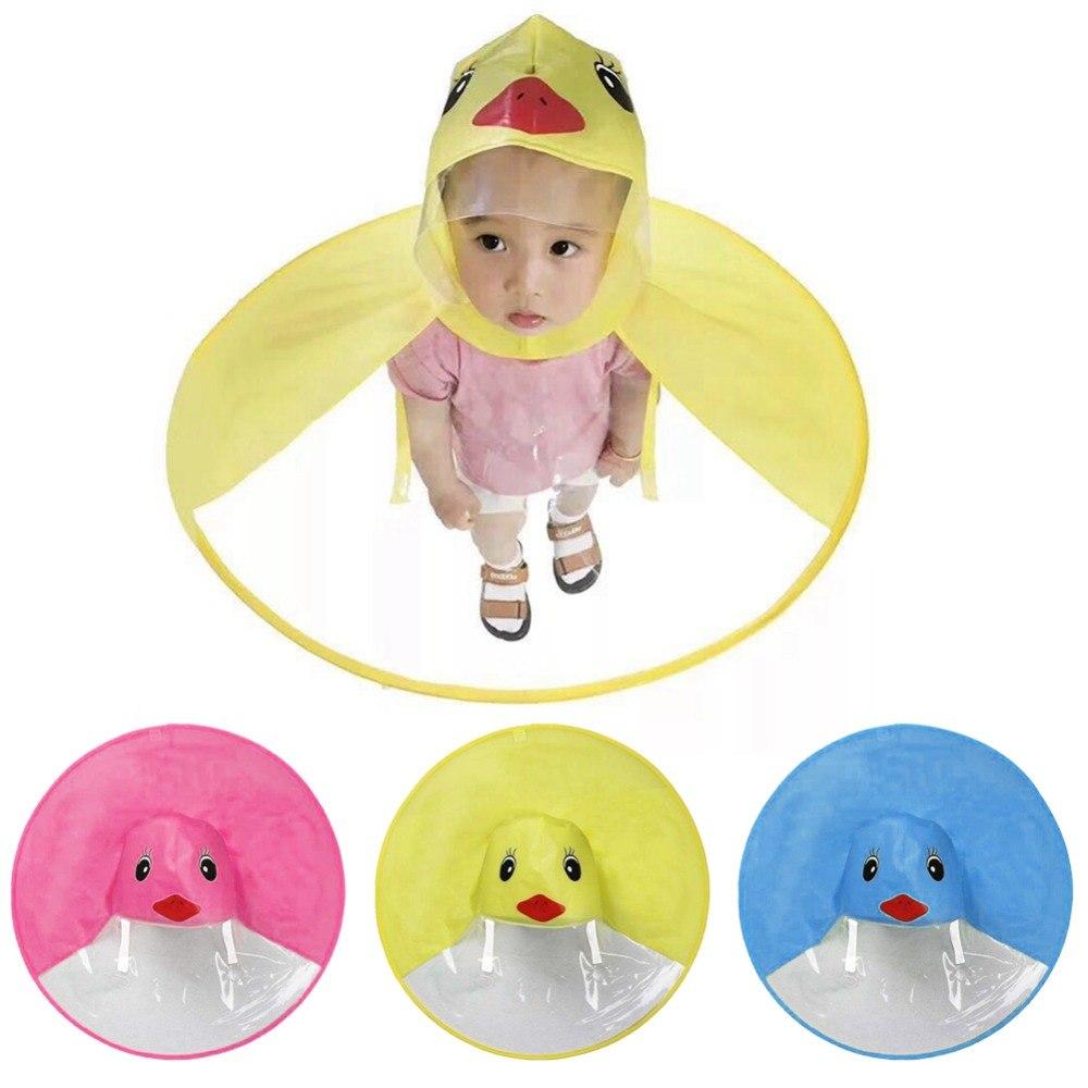 מגן גשם לילד