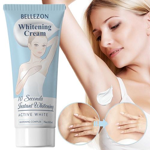 קרם להבהרת העור וטיפול בכתמי פיגמנטציה