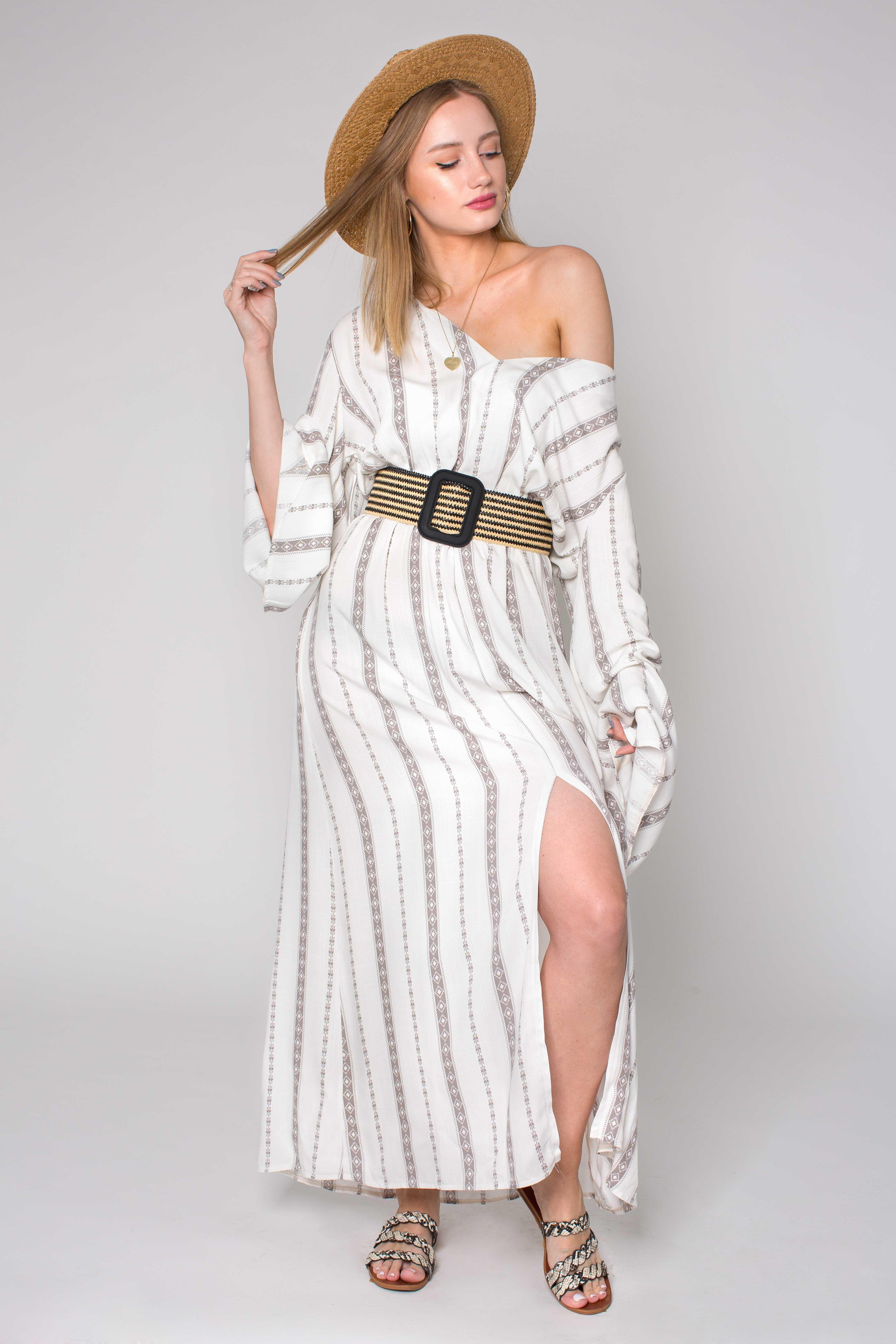 שמלה בוהו