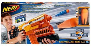 רובה  נרף  NERF DEMOLISHER A8494