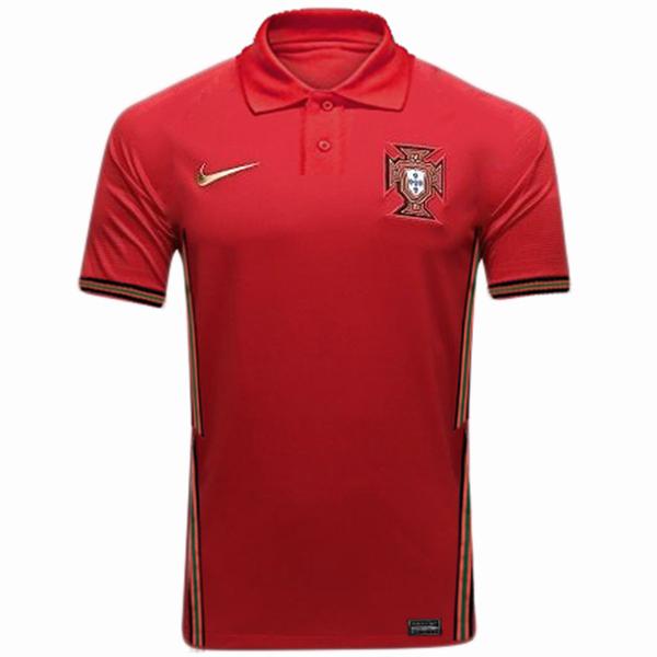 חולצת אוהד פורטוגל בית יורו 2020
