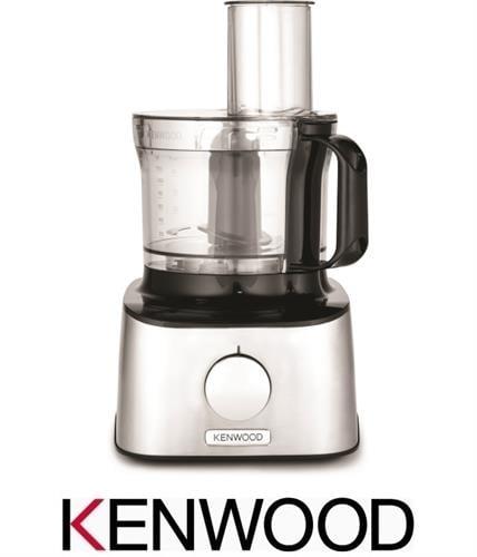 KENWOOD מעבד מזון דגם: FDM301SS