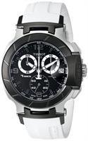 שעון יד אנלוגי גברים TISSOT  T048.417.27.057.05