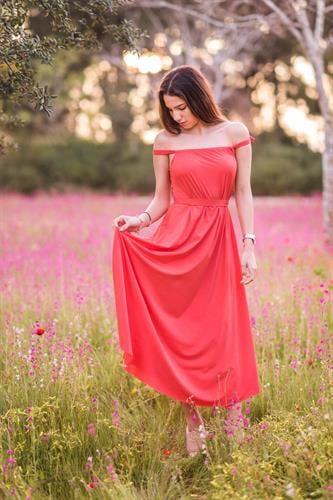 שמלת טוהר