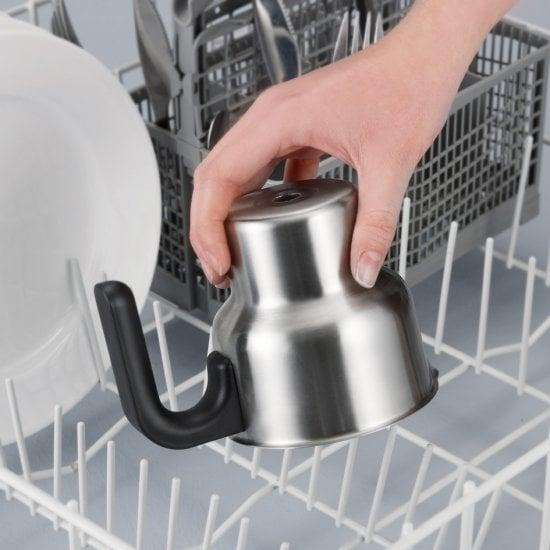 מקציף חלב Twister Mini