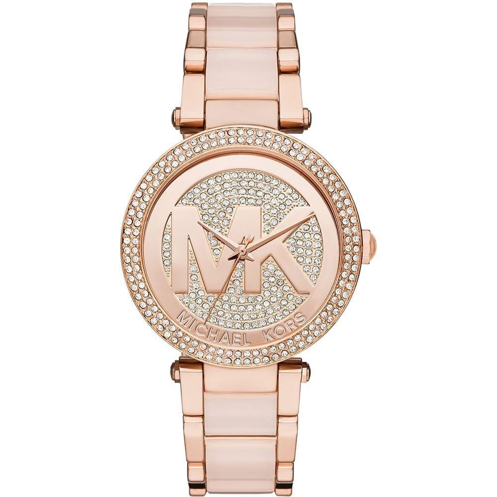 שעון מייקל קורס לנשים דגם MK6176