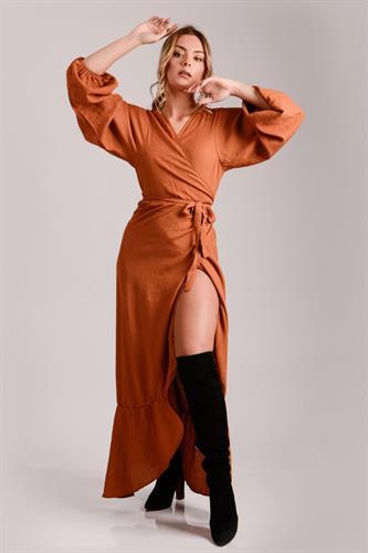 שמלת מעטפה סן טרופז