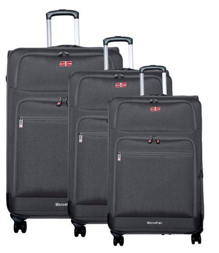 """מזוודה פרו-לייט 19"""""""