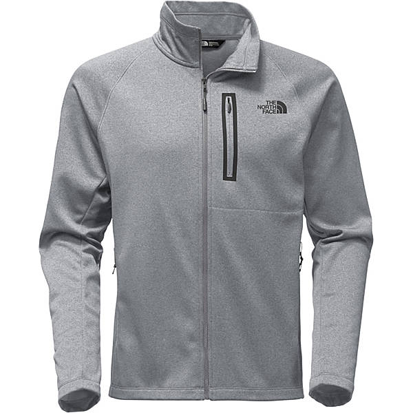 The North Face Canyonlands FZ Mens