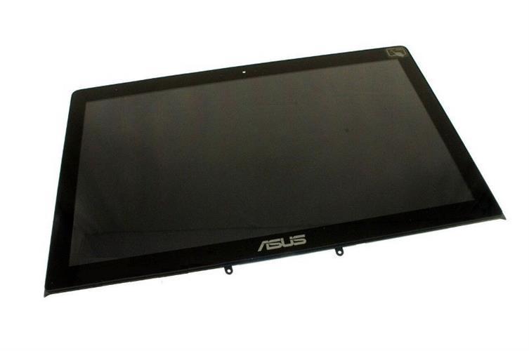 קיט מסך מגע למחשב נייד אסוס ASUS LCD DISPLAY 15.6 LED TOUCH N550 Q550L