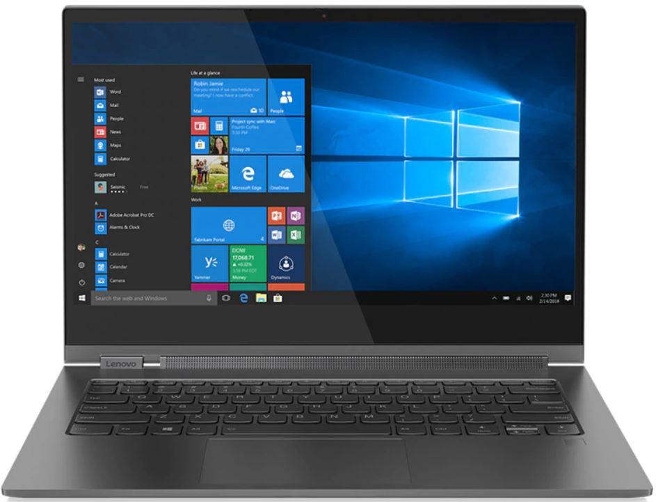 מחשב נייד Lenovo Yoga C930-13 81C4005XIV לנובו