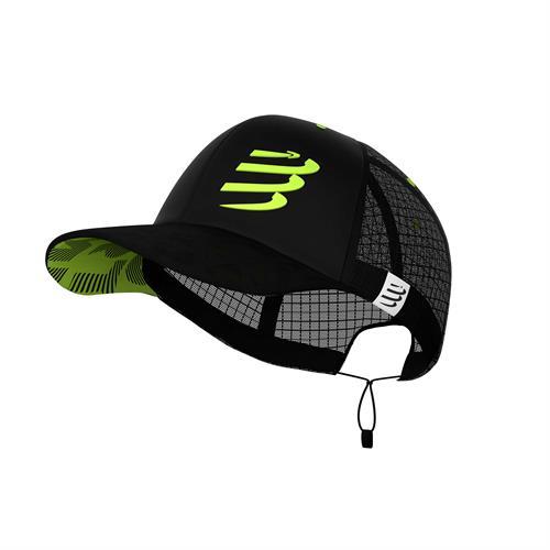 RACE TRAKER CAP