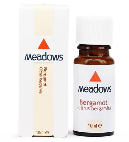"""שמן ארומתרפי ברגמוט 10 מ""""ל - F.C.F - Bergamot (F.C.F.) Essential Oil 10cc"""