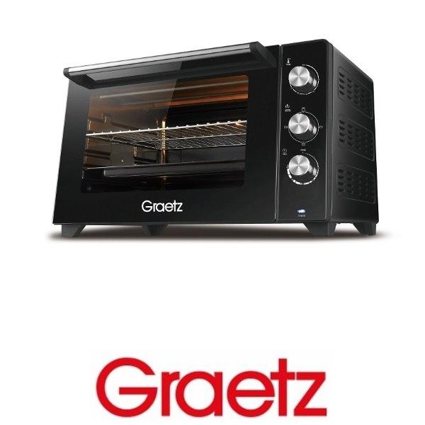 Graetz טוסטר אובן גדול במיוחדדגם OT5568