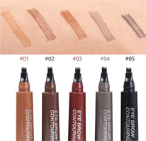 עיפרון מיקרובליידינג לגבות- MicroB.Dpencil
