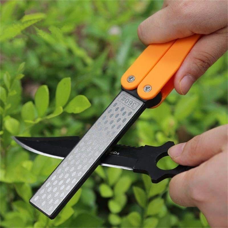 משחיז הסכינים שיחדש כל סכין ברגע