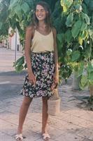 חצאית מעטפת וולן מדריד