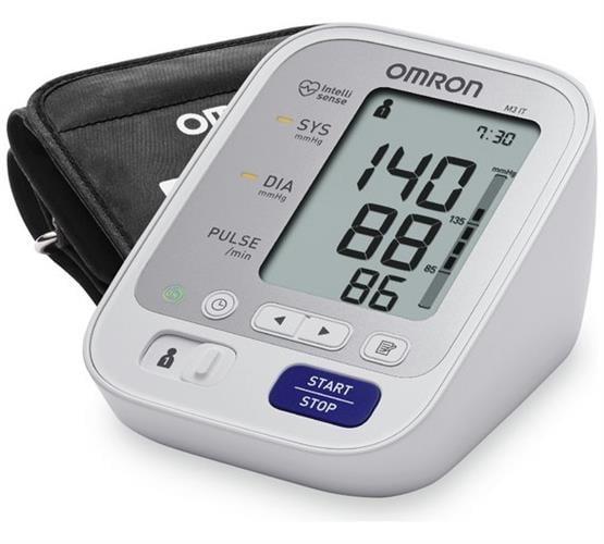 מד לחץ דם OMRON M3