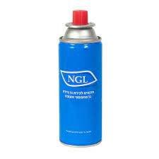 מארז מיכל גז 227 NGL