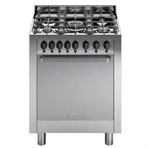 תנור משולב כיריים Bompani BC793