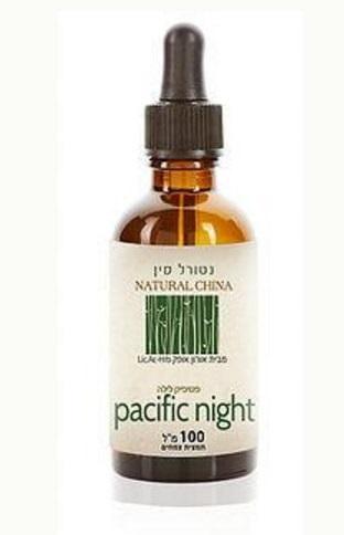 פסיפיק לילה – Pacific Night
