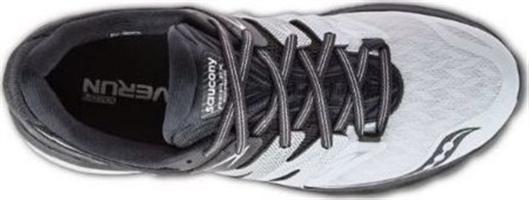 נעלי סאקוני לריצה דגם -   Saucony Zealot Iso 2 Reflex