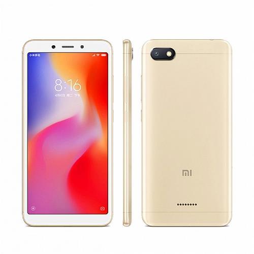 טלפון סלולרי Xiaomi Redmi 6A 16GB שיאומי